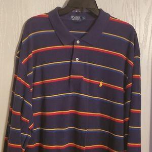 Polo by Ralph Lauren Men's Shirt, Size XXL
